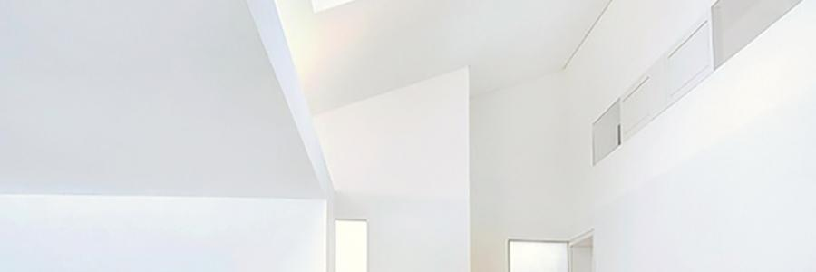 Directly mounted ceilings