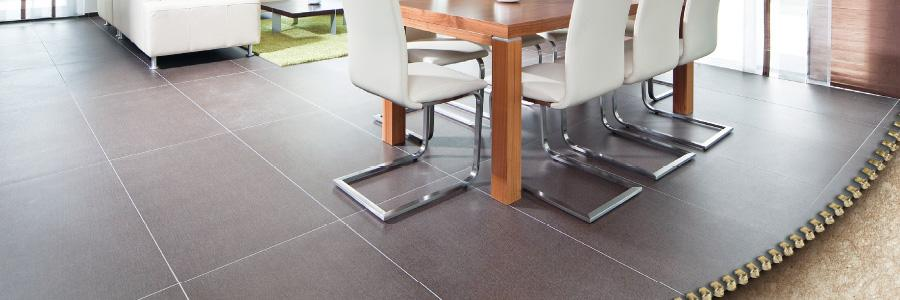 Applications of Rigidur® flooring elements